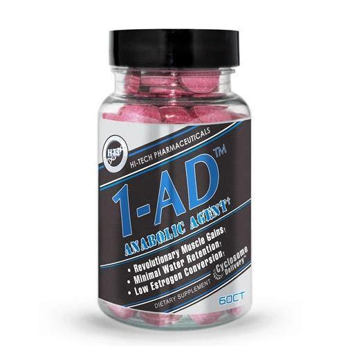 Hi-Tech Pharmaceuticals 1-AD   Muscle Players