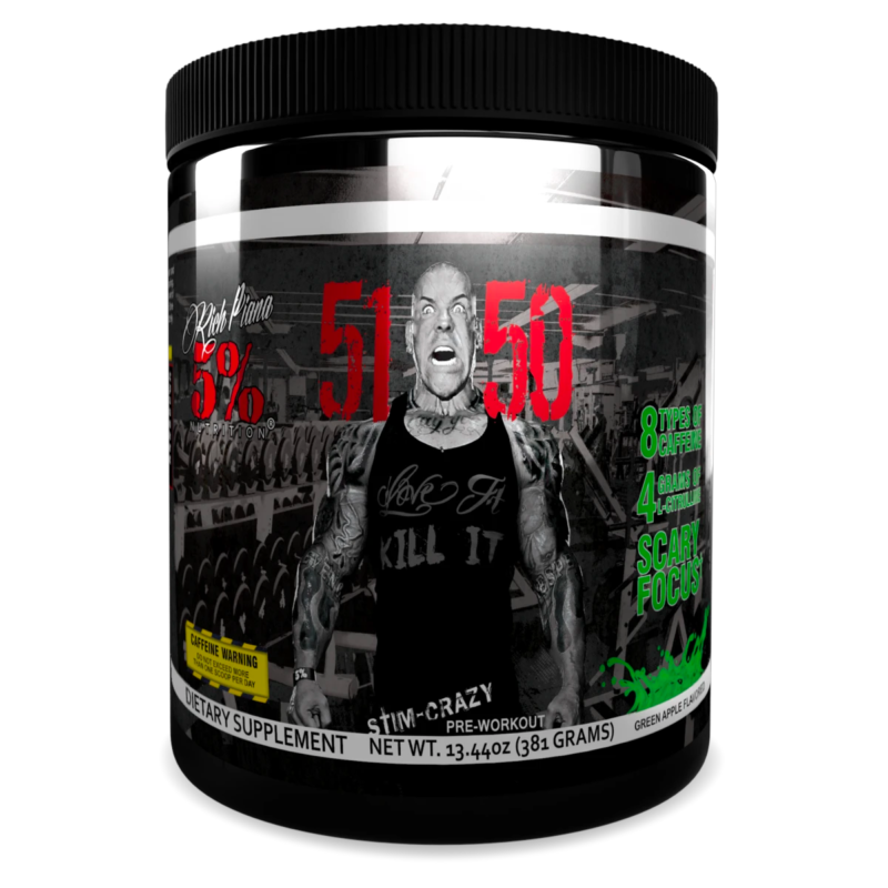 5% Nutrition 5150 | Muscle Players