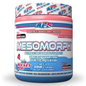 Mesomorph (2021 Edition) | Muscle Players