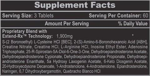 Hi-Tech Pharmaceuticals Anavar | Muscle Players