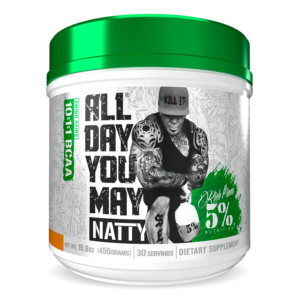 5% Nutrition All Day Your May Natty | Muscle Players