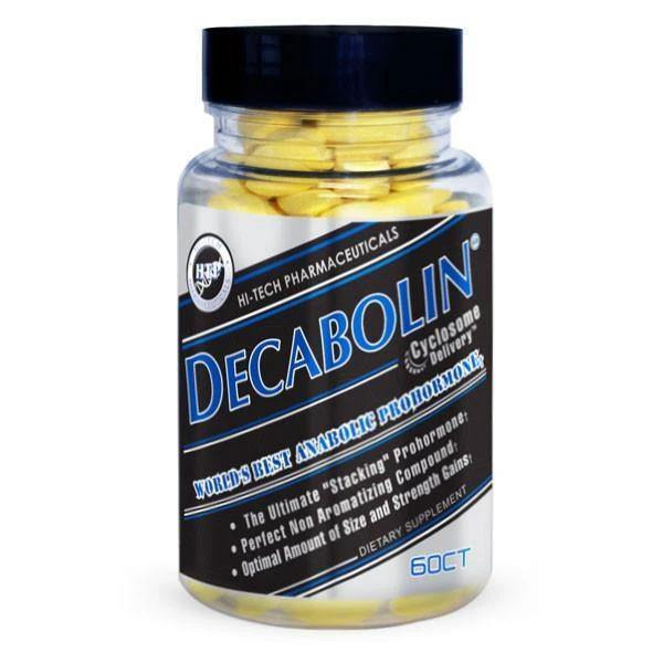 Decabolin | Muscle Players