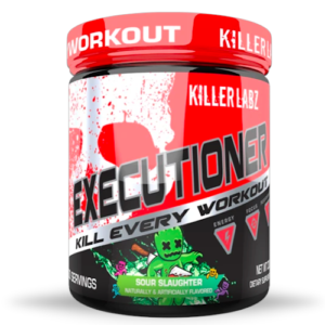 Killer Labz Executioner | Muscle Players