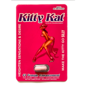 Kitty Kat | Muscle Players