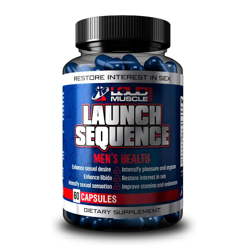 Launch Sequence   Muscle Players
