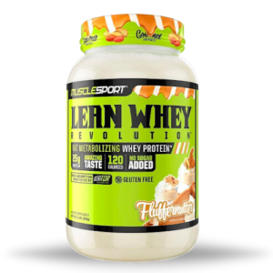 Musclesport Lean Whey Revolution | Muscle Players