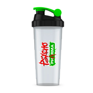 Psycho Pharma Shaker Cup | Muscle Players