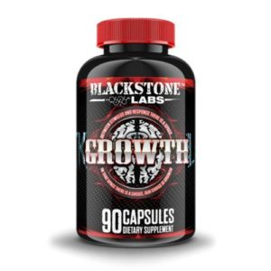 Blackstone Labs Growth | Muscle Players