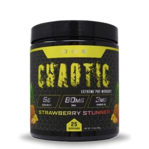 ONE Chaotic | Muscle Players