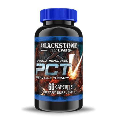 Blackstone Labs PCT-V | Muscle Players