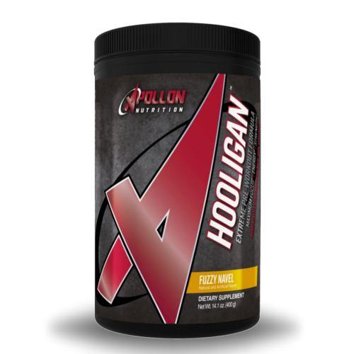 Apollon Nutrition Hooligan V5 (LATEST VERSION)   Muscle Players
