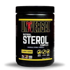Universal Nutrition Natural Sterol Complex   Muscle Players