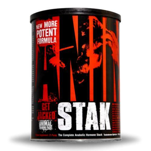Universal Nutrition Animal Stak | Muscle Players
