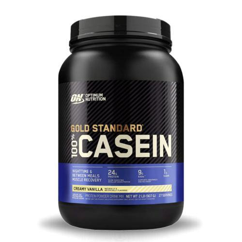 Optimum Nutrition Gold Standard 100% Casein | Muscle Players