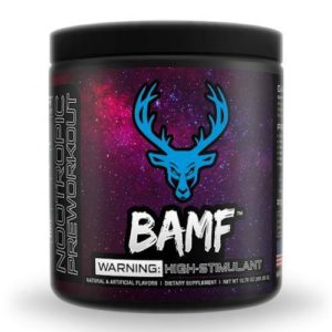 BAMF (BUY 1, GET 1 50% OFF) | Muscle Players