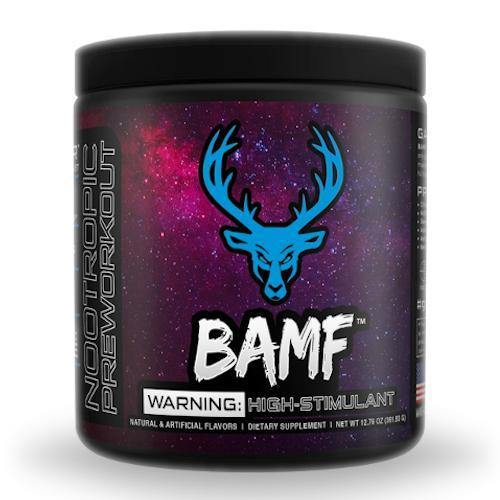 BAMF (BUY 1, GET 1 50% OFF)   Muscle Players