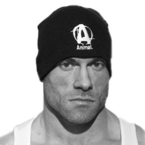 Universal Nutrition Animal Skull Cap | Muscle Players