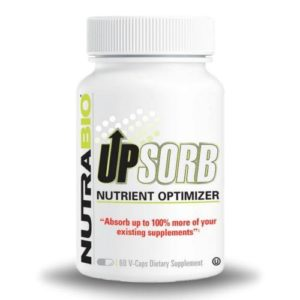 NutraBio UpSorb | Muscle Players