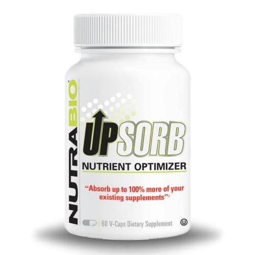 NutraBio UpSorb   Muscle Players