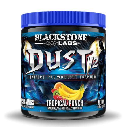Blackstone Labs Dust V2   Muscle Players