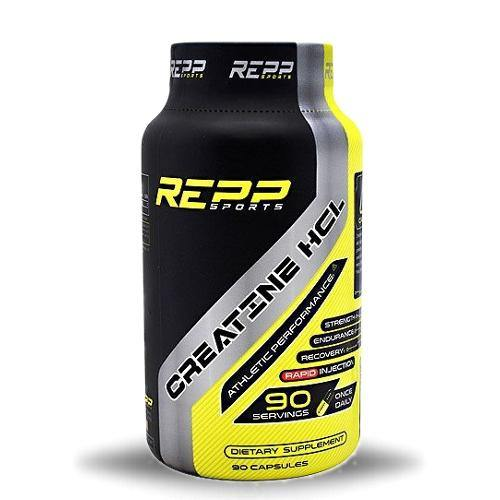 Repp Sports Creatine HCL | Muscle Players
