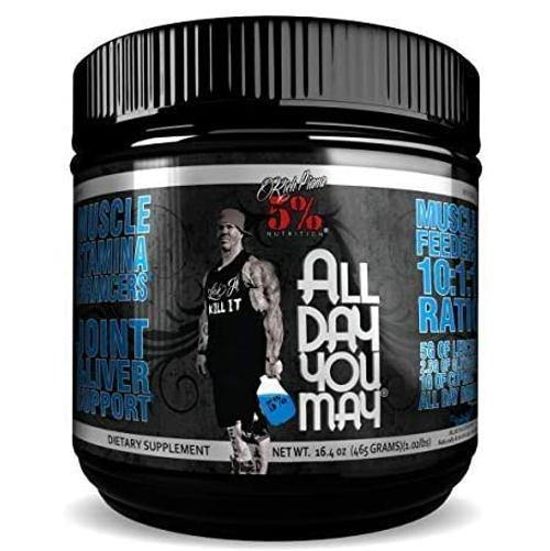 5% Nutrition All Day You May (BUY 1, GET 1 50% OFF) | Muscle Players