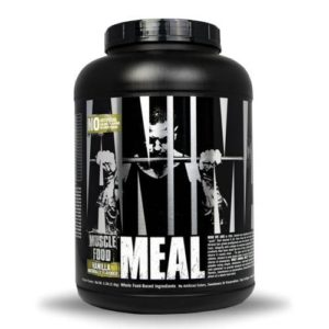 Universal Nutrition Animal Meal | Muscle Players