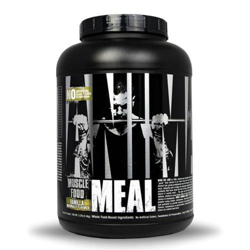 Universal Nutrition Animal Meal   Muscle Players
