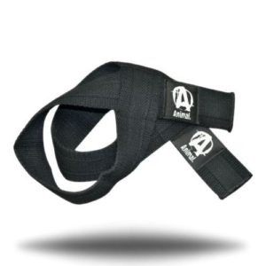 Universal Nutrition Lifting Straps | Muscle Players