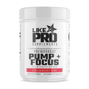 LIKE A PRO PUMP AND FOCUS | Muscle Players