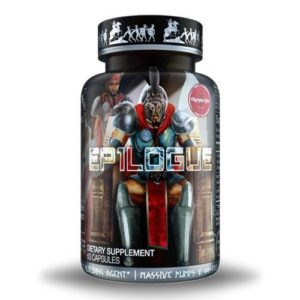 Olympus Labs Epilogue | Muscle Players