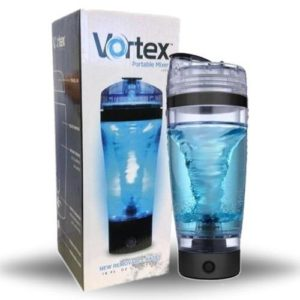 Cellucor Vortex Portable Shaker (18 oz) | Muscle Players
