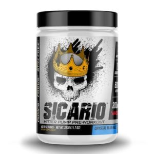 ASC Supplements Sicario | Muscle Players