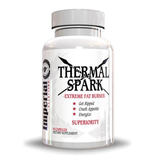 Imperial Nutrition Thermal Spark | Muscle Players
