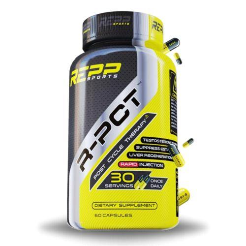 Repp Sports R-PCT   Muscle Players
