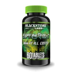Blackstone Labs Superstrol 7 | Muscle Players