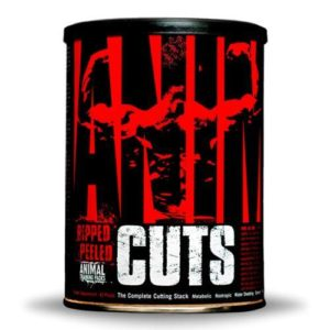 Universal Nutrition Animal Cuts | Muscle Players