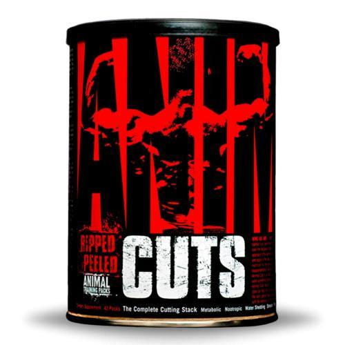 Universal Nutrition Animal Cuts   Muscle Players
