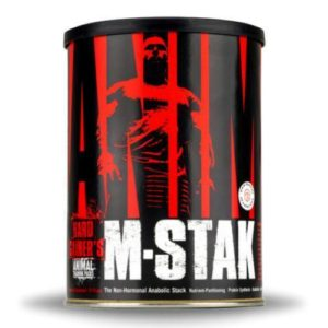 Universal Nutrition Animal M-Stak | Muscle Players