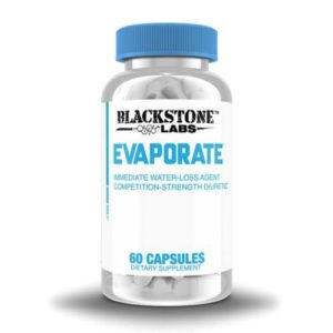 Blackstone Labs Evaporate | Muscle Players
