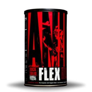 Universal Nutrition Animal Flex | Muscle Players