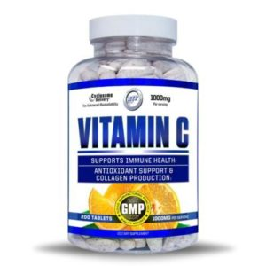 Hi-Tech Pharmaceuticals Vitamin C, 1000 mg | Muscle Players