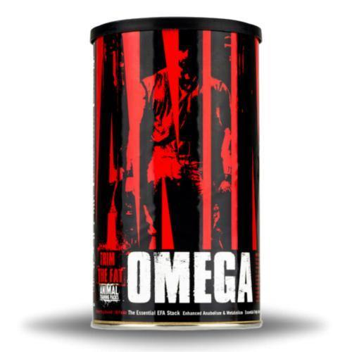 Universal Nutrition Animal Omega | Muscle Players