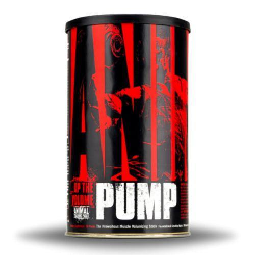 Universal Nutrition Animal Pump | Muscle Players