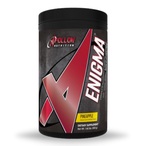 Apollon Nutrition Enigma | Muscle Players