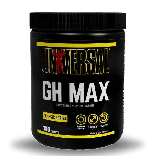 Universal Nutrition GH MAX | Muscle Players