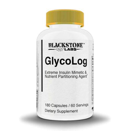 Blackstone Labs Glycolog | Muscle Players