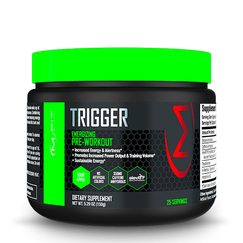 MFIT SUPPS TRIGGER   Muscle Players