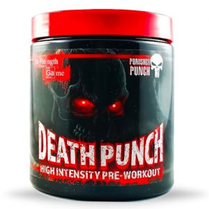 Strength Game Death Punch